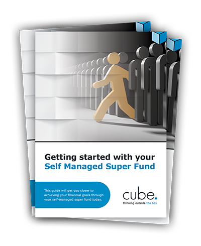 Self Managed Super-Fund