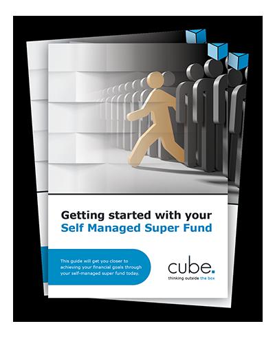Self Managed Super-Fund