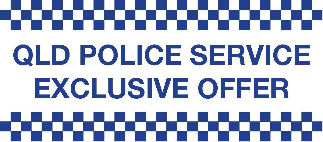 EXCLUSIVE QLD Police Service Offer